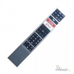 Controle Remoto Tv Aoc Netflix Youtube 32s5295 50u6295 RBR7190